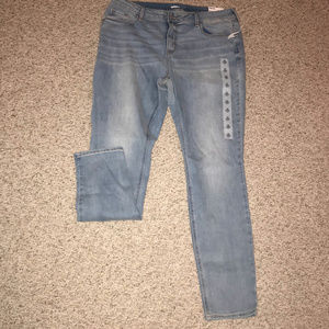 Old Navy Skinny Jeans New w/ Tags